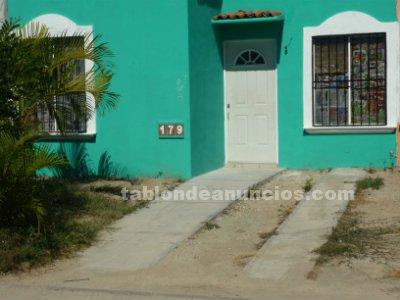 Casa 3 recamaras una planta molusco 179 la joya ii manzanillo salagua