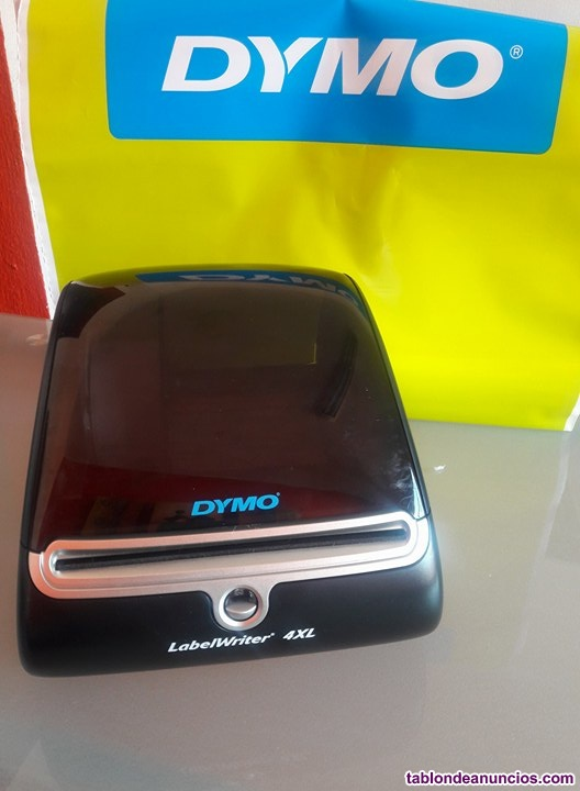 Dymo label writer 450turbo, 4xl y 450 impresoras termicas