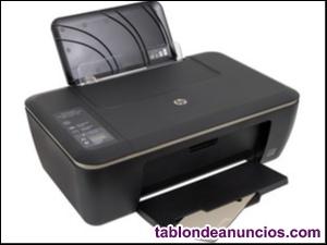 Vendo impresora nueva hp deskjet 2515 color