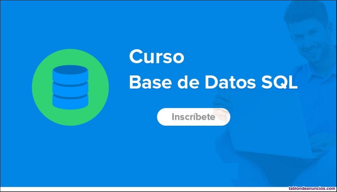 Curso de base de datos sql