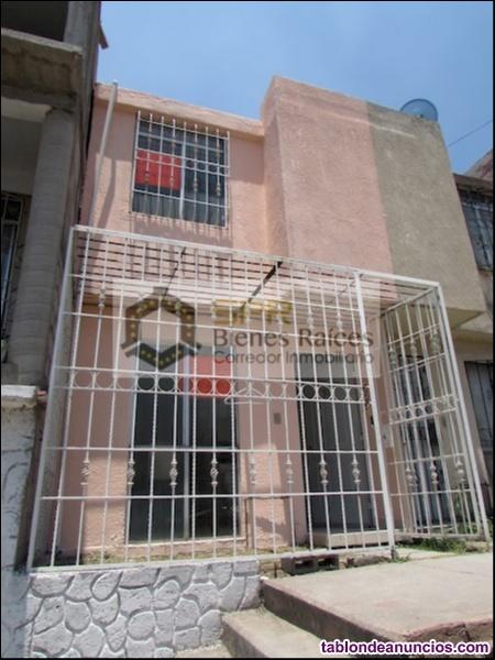 Casa en venta 2 recamaras, colinas de ecatepec, ecatepec