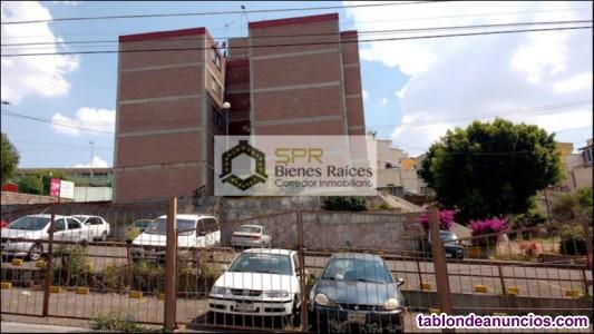 Departamento en venta 3 recamaras, colinas de ecatepec, ecatepec