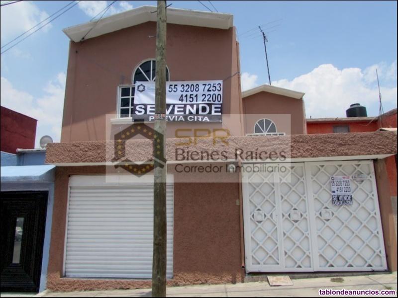 Casa en venta 4 a 5 recamaras, izcalli ecatepec, ecatepec