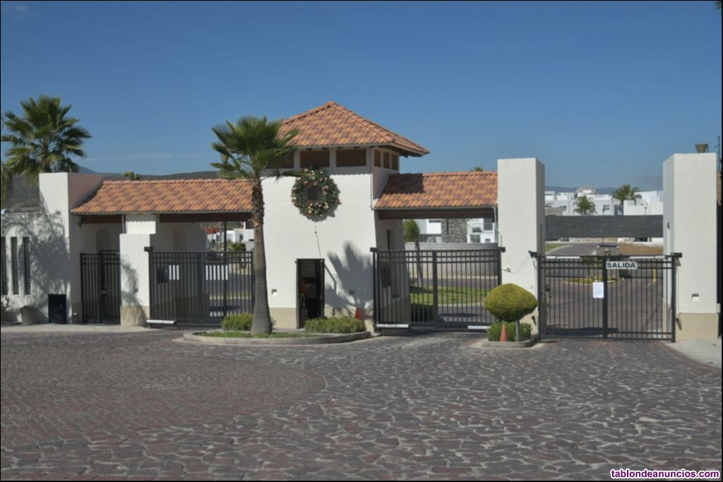 Venta casa villa venetto, cumbres del lago, queretaro ch-052