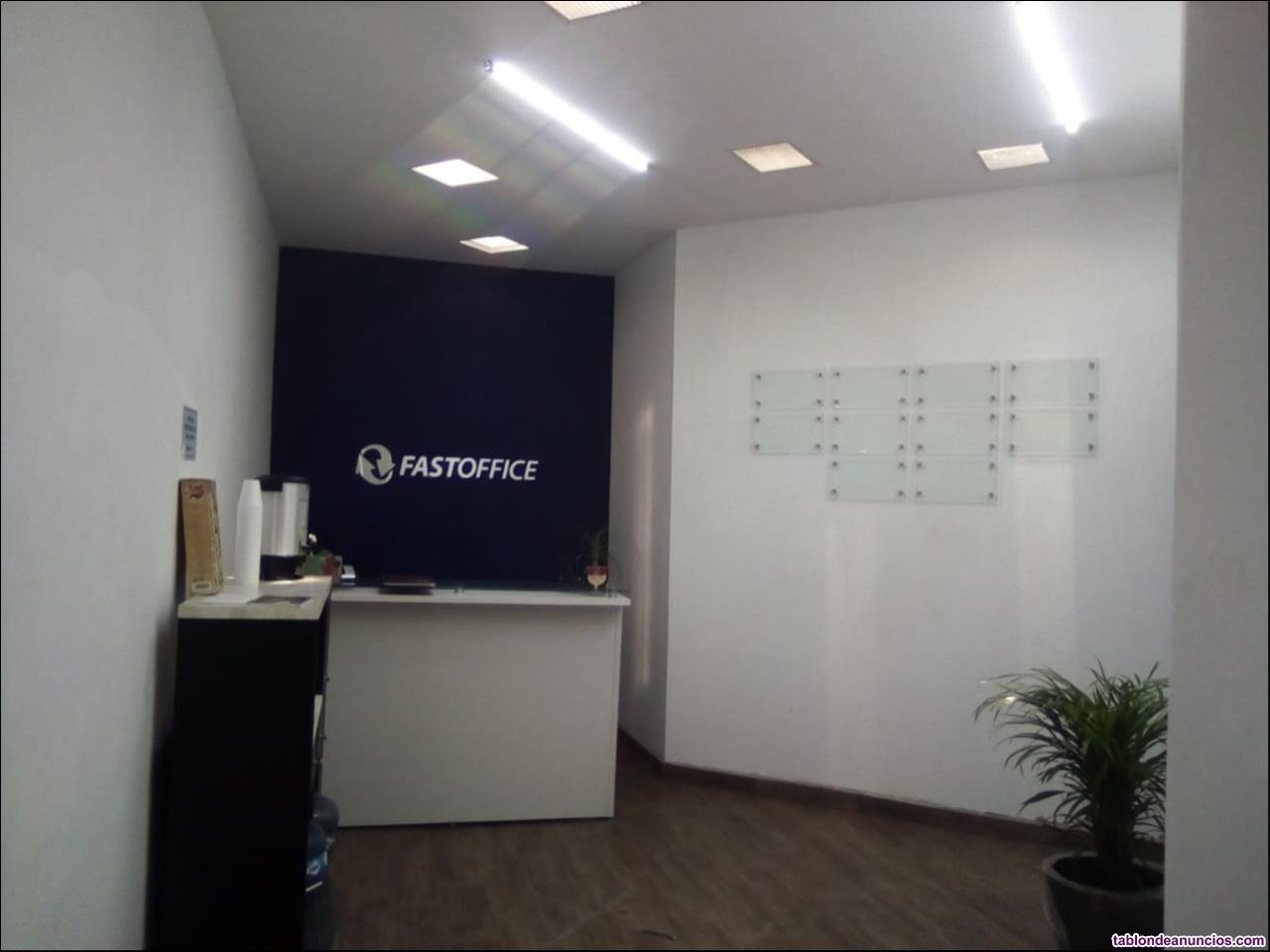 Hermosas oficinas en guadalupe 2