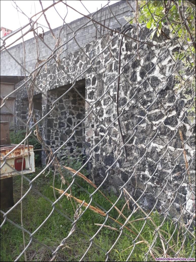 Terreno panorámico de 486 m2 en uruapan, micoacán