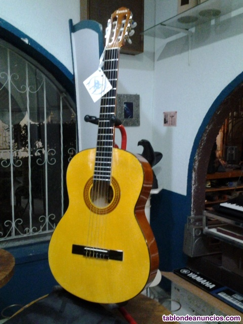 Guitarra la espanola