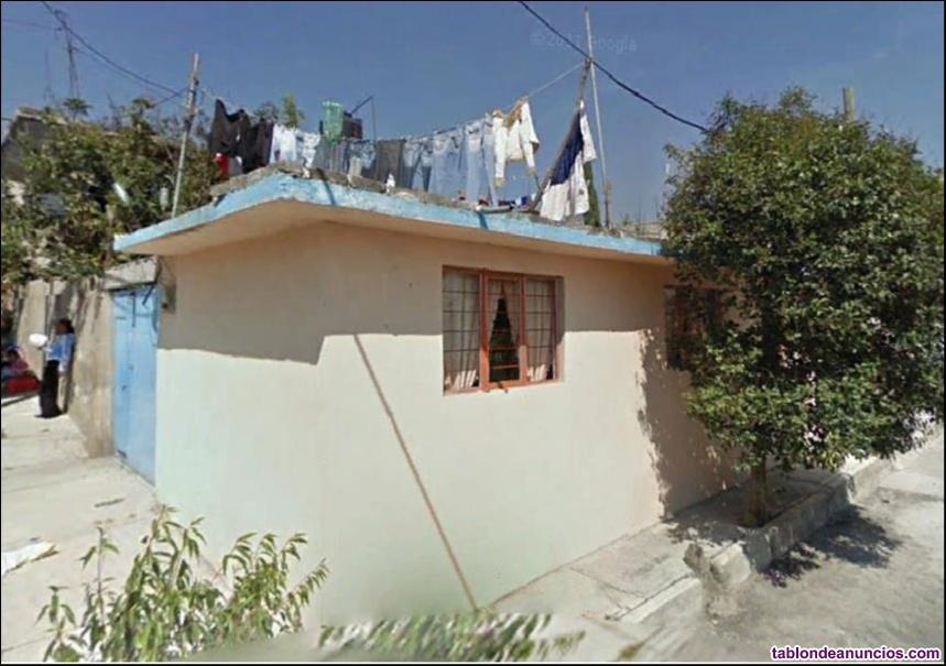 Casa en venta campestre potrero con patio