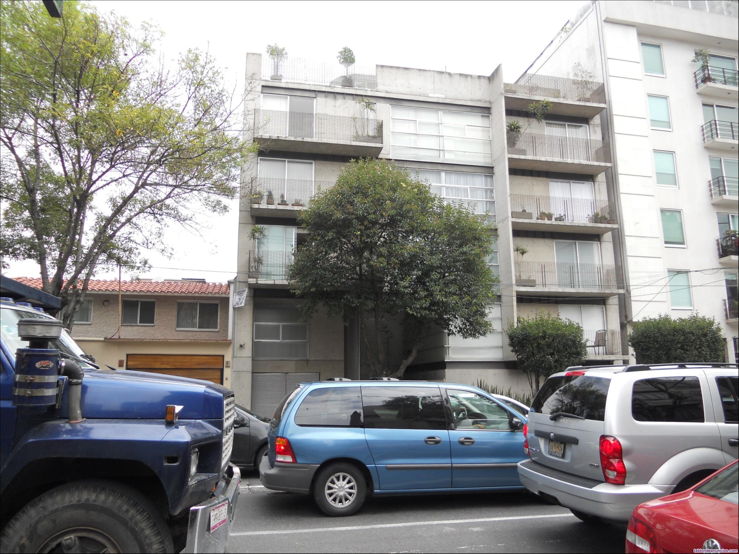 Departamento en venta del valle 1 estacionamiento