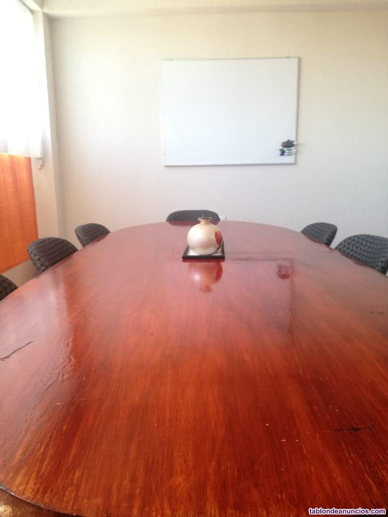 Renta una oficina para tu empresa