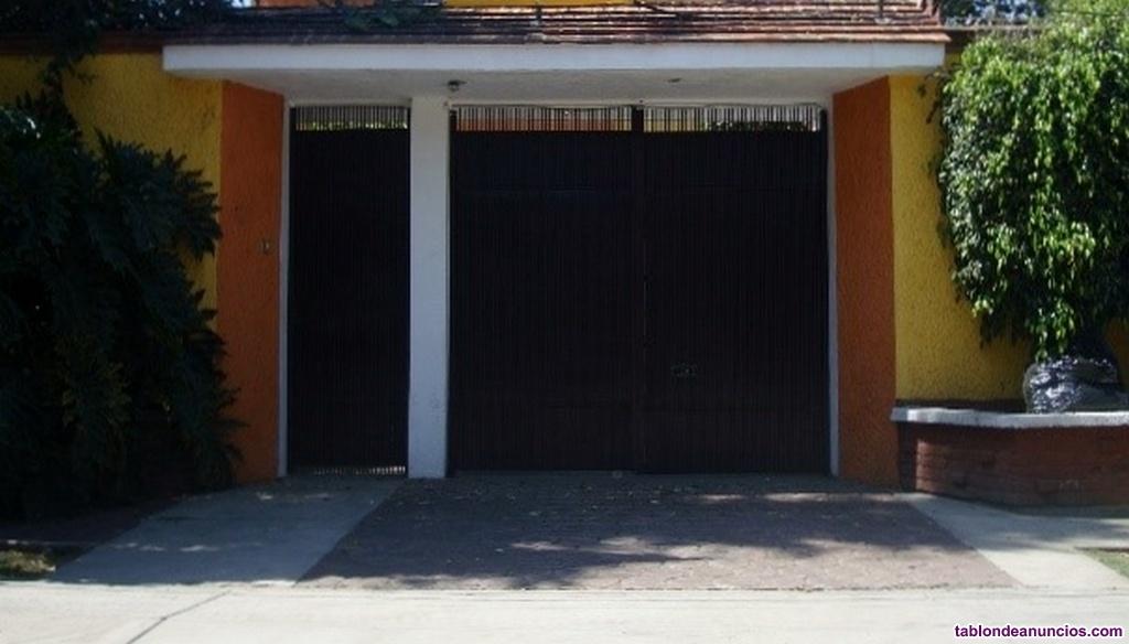 Se alquila departamento en xochimilco
