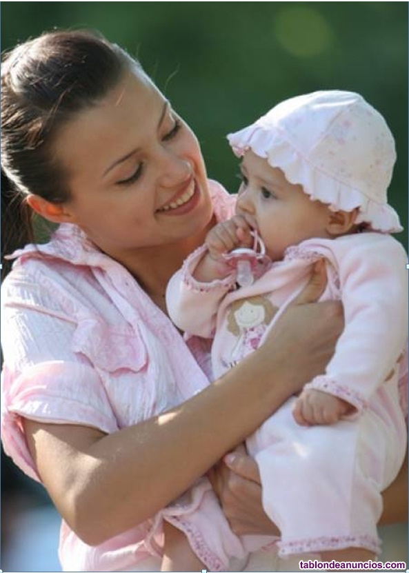 Sirvienta servicio domestico niñera agencia domestica cuidadora cocinera recamar