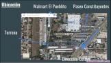 Fotos del anuncio: Terreno en renta venta paseo constituyentes, corregidora cc-054