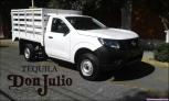 Fotos del anuncio: En remate lote de unidades nissan pick up estaquitas redilas 2016