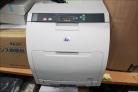 Impresora hp color laserjet cp3505n