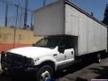 Fotos del anuncio: Camioneta mudancera ford 4.5 toneladas